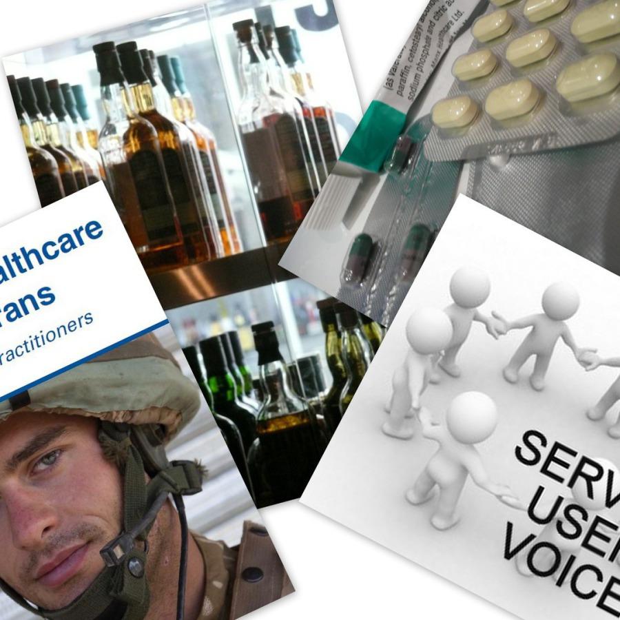 Halton Veterans health needs assessment