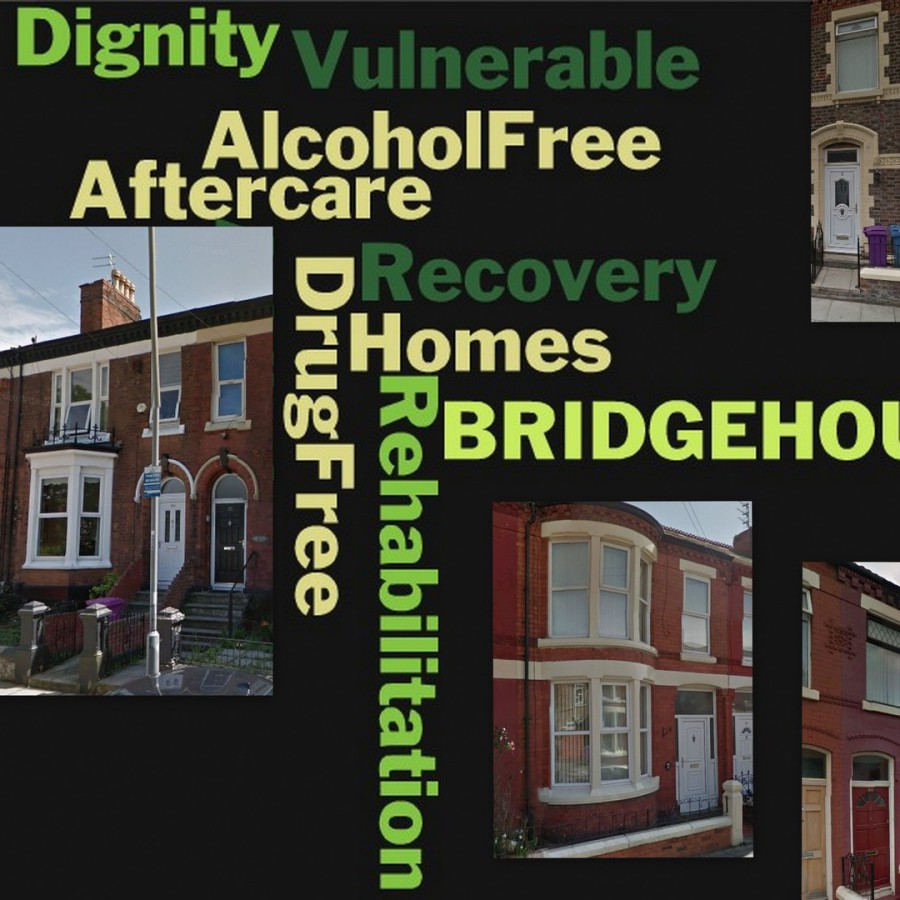 Bridge House supported housing project research